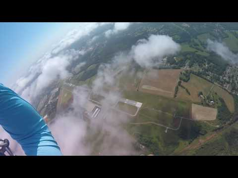 Greg 5.20.17 (Flying Tigers, Anderson, SC)
