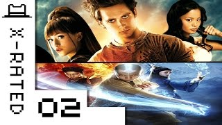 X-Rated Episode Two [Dragonball Evolution & The Last Airbender]