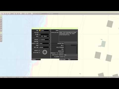 ARMA 3 Editor - 64. How to simulate a destroyed object