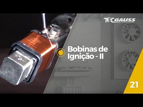 #TecGauss 21 - Bobinas de Ignição: Processo de Fabricação com Qualidade