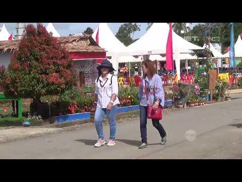 Yuk Mampir Ke Desa Wisata Malinau Kalimantan Utara-NET10