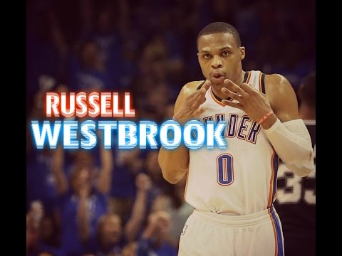 Russell Westbrook ~ Antidote