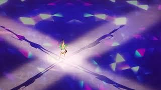 Елизавета Туктамышева Второе Выступление Шоу Влюбленные в фигурное катание
