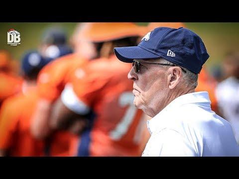 BTV: Former Broncos GM John Beake reflects on Pat Bowlen