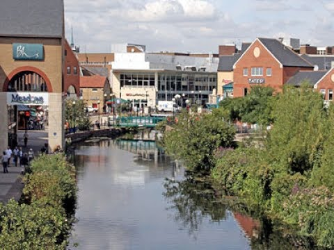 Places to see in ( Chelmsford - UK )