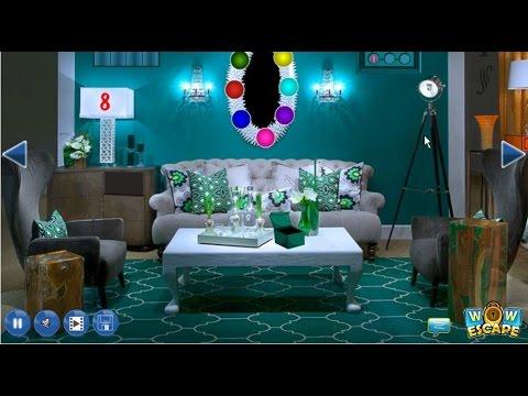 Wow Genie Lamp Escape Walkthrough Wowescape