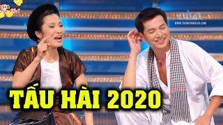 Tầu Hài 2020 - Liveshow Hài Hải Ngoại Mới Nhất 2020 | Hài Tết Mới Hay Nhất 2020