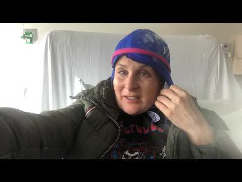 Did It Work? DIY Chemo Cold Caps