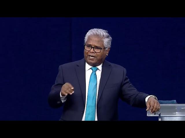 AFT Church | Nambikkai TV - 19 JAN 21 (Tamil) | Sam P. Chelladurai