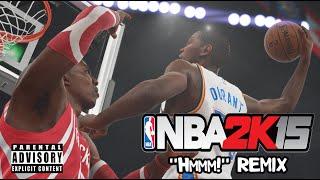 NBA 2K15 -