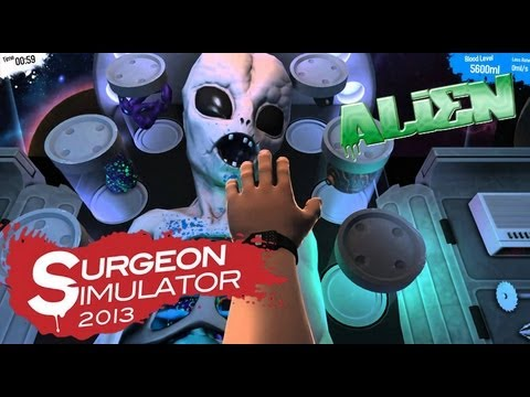 Surgeon Simulator 2013 FAQ/Walkthrough for PC by ...