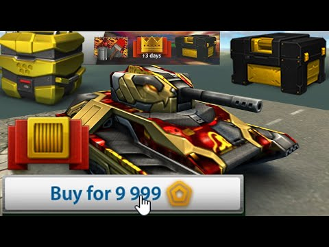 Tanki Online Road To Legend Mega Buyer Buying Much From Shop!