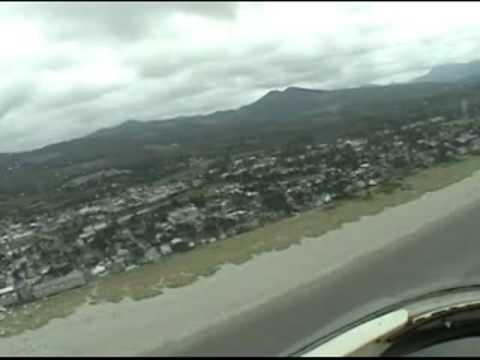 2005 Seaside Oregon Helicopter Ride  YouTube