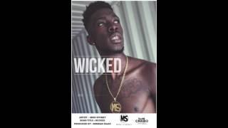 Mod Stoney - Wicked (SOCA MUSIC 2017) (Saint Kitts & Nevis | Sugar Mas 45)
