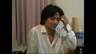 映画「地下室」 主演 河合龍之介さんのインタビュー。 アラフォー女性が...