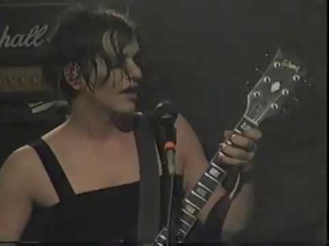 Bowie / Placebo - 20th Century Boy - Irving Plaza, 29th March 1999