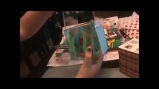 Fish tank / Aquarium for your AG doll house Thumbnail