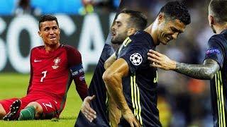 Bản tin BongDa 20/9   Sau 2 năm, Ronaldo lại khóc