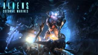 Alien Colonial Marines - Soundtrack Trailer Music