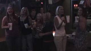 The Office Karaoke Wild Women Singing Family Tradition