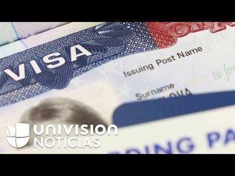 Anuncian a ganadores de la lotería de visas