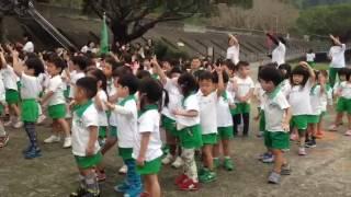 2準備体操 高橋幸子 動画 11