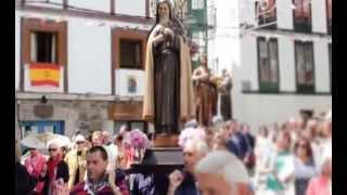 Fiesta L'Amuravela