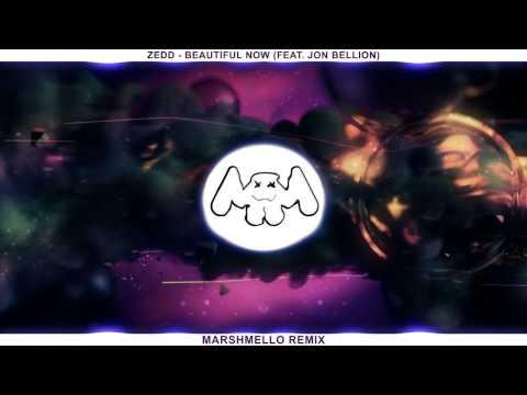 Zedd - Beautiful Now (Marshmello Remix)