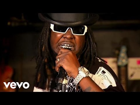 T-Pain - Karaoke ft. DJ Khaled