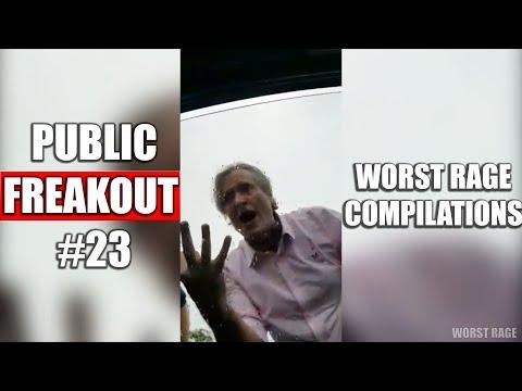 Ultimate Public Freakout Compilation #23