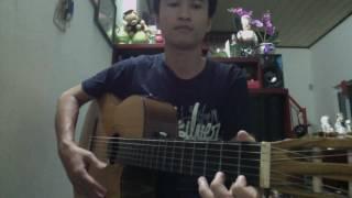 [Guitar] Tập nhịp 1 - Nốt đen, trắng, tròn | Khải hoàn ca - Ode to joy(Beethoven)