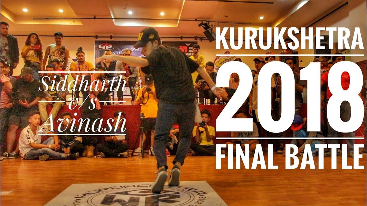 2 43 MB] Download Lagu KURUKSHETRA 2018 NEPAL VOL 1 FINAL