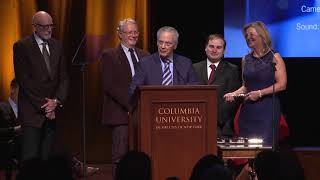 David Martin - 2018 duPont-Columbia Awards Acceptance Speech
