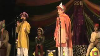 Gondho Bichar - Sukumar Ray