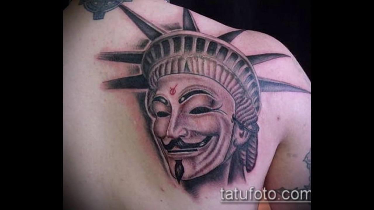 что значит наколка статуи свободы уголовные татуировки и их