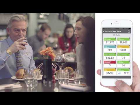 NCR Pulse Restaurant Mobile Management App Makes Everyday Easier