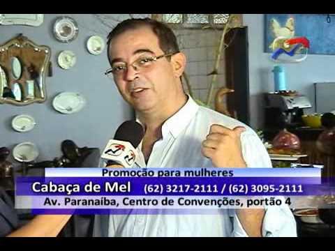 NTV - Restaurante Cabaça de mel