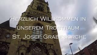Trostraum St. Josef Grabeskirche