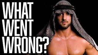 What Went Wrong With Muhammad Hassan
