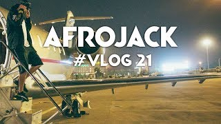 SPECIAL ATEAM ANNOUNCEMENT AFROVLOG 21