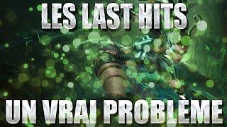 ZeratoR Fedetruk #139.3 : Mon problème sur LoL, les last hits.