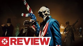 The Purge: Election Year (The Purge 3) - 2016