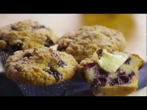 How To Make To Die For Blueberry Muffins | Allrecipes.com