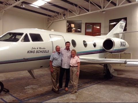Millionaire dollar communication...Private Jet Style  Gary Coxe