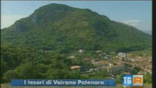 Gambar cover I tesori di Vairano Patenora