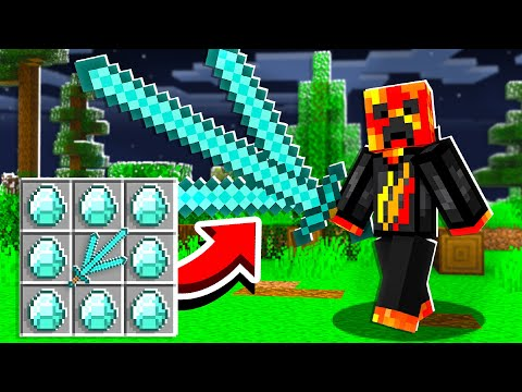 7 New DIAMOND Weapons that Could Be in Minecraft 1.17!