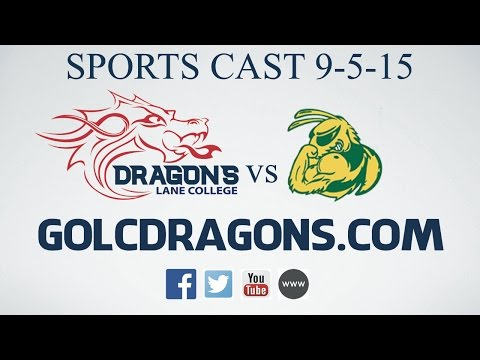 Sports Cast 9 5 15 Lane v s  Concordia