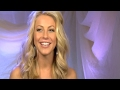 Julianne Hough: Behind the Scenes at the CMA Music Festival | CMA Fest 2009 | CMA