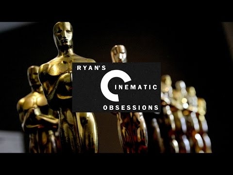 Ryan's Cinematic Obsessions #6 LIVE | Oscar Thoughts | 24 Favorite Best Pictures