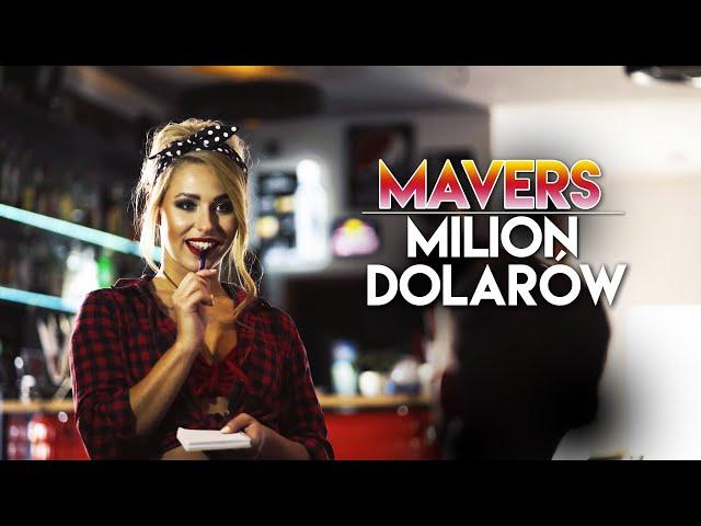 MAVERS - Milion Dolarów (Oficjalny teledysk) DISCO POLO 2019